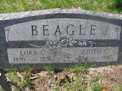 Edith C. <i>Conwell</i> Beagle