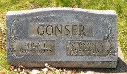 Edna I. Gonser