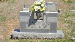 Bessie <i>Chapmon</i> Walker