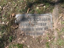 Emerick Eckman