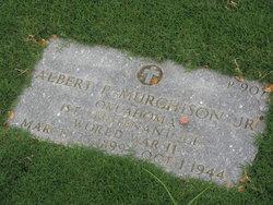 Lieut Albert P Murchison, Jr