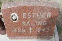 Esther Saling