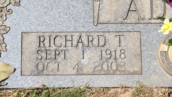 Richard Thomas Pop Adams