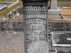 Corp Robert D. Adair