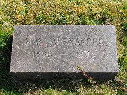 May Alexander