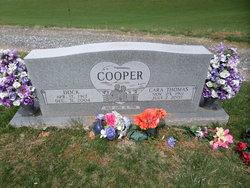 Dock Cooper