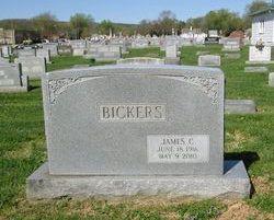 James Clifford Jim Bickers
