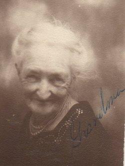 Florence Isabel Icy <i>Conger</i> Angus