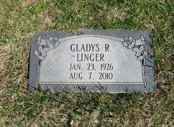 Gladys R Toots <i>Bailey</i> Linger