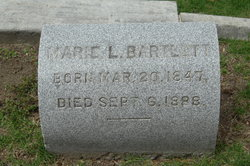 Marie L. <i>Armstrong</i> Bartlett