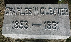 Charles W. Cleaver