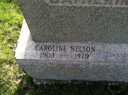 Caroline L <i>Schmitt</i> Nelson