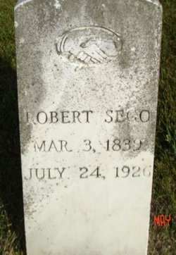Robert Sego