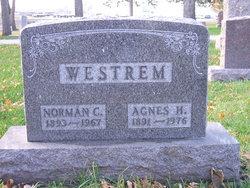 Agnes Westrum