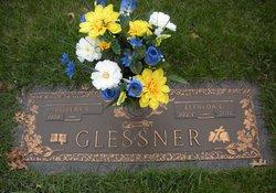 Elfreda L. <i>Tholen</i> Glessner
