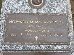 Howard M. McGarvey, Jr