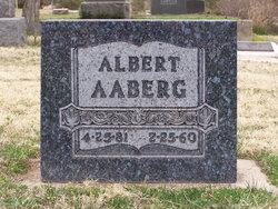Albert Aaberg