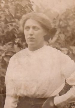 Bertha Mae Hankins