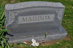 Oma <i>Alexander</i> Maddox