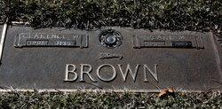 Pearl <i>McKee</i> Brown