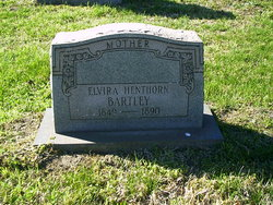 Elvira Laura <i>Henthorn</i> Bartley