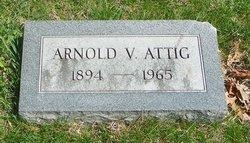 Arnold V. Attig