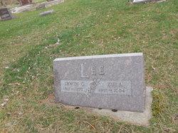 Zula Isabelle <i>Howie</i> Lee