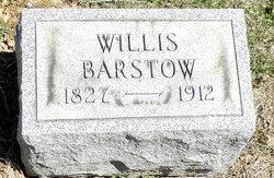 Willis Barstow