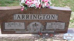 Bernice Arrington