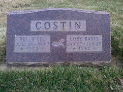 Cory Davis Costin