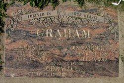 Glenn Dale Graham