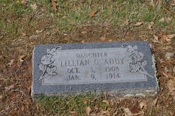 Lillian G Addy