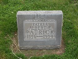 Albert Edward Patrick