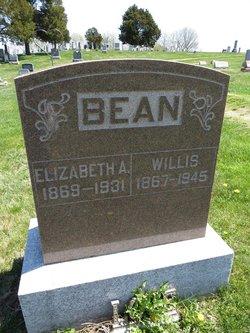 Willis Bean