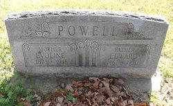 Preston Edward Powell