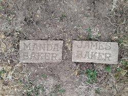 James Monroe Baker
