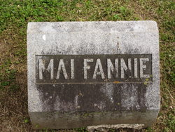 Mary Frances Mai Fannie Kerrigan