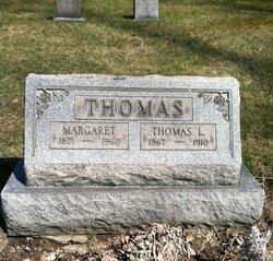 Thomas L Thomas