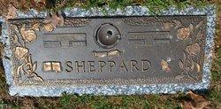 Earl M Sheppard