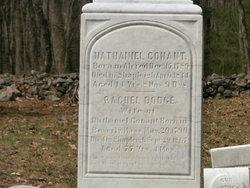 Rachel <i>Dodge</i> Conant