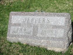 Ida B Jeffers