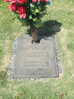 James Edward Jim Baggett, Sr