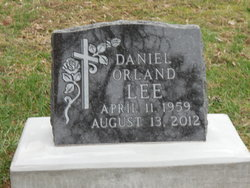 Daniel Orland Lee