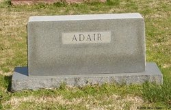 Golda Valentine <i>Bigby</i> Adair