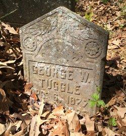 George W. Tuggle