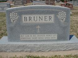 William D Bruner