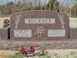 Ronnie Keith Buckner