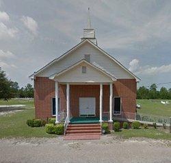 New Springfield Baptist Church Cemetery