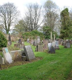 Saint Andrews Churchyard