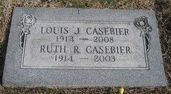 Ruth Roberta <i>Coburn</i> Casebier